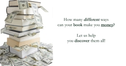 Help you discover your book's potential
